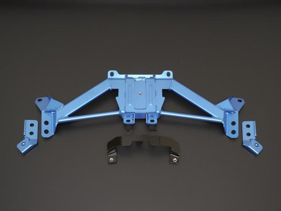 Cusco 15+ STI Front Crossmember Brace