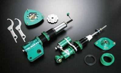 Tein FRS/BRZ/86 Super Racing Coilovers DSQ54-81LS1