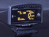 Defi Advance ZD Display