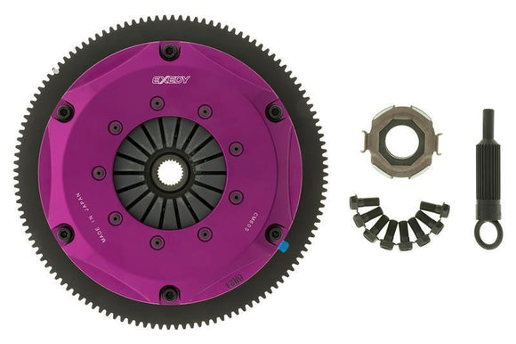 Exedy FRS/BRZ/86 Hyper Multi Series Clutch Kit