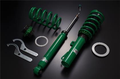 Tein 07-11 Lexus GS350 (GRS191L) Street Advance Z Coilovers