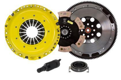 ACT 15 WRX HD/Race Rigid 6 Pad Clutch Kit
