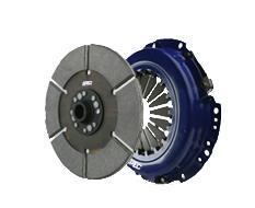 Spec 12-13 Subaru BRZ Stage 5 Clutch Kit