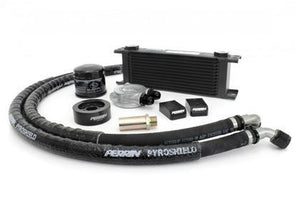 Perrin 13 Subaru BRZ / 13 Scion FR-S Oil Cooler Kit