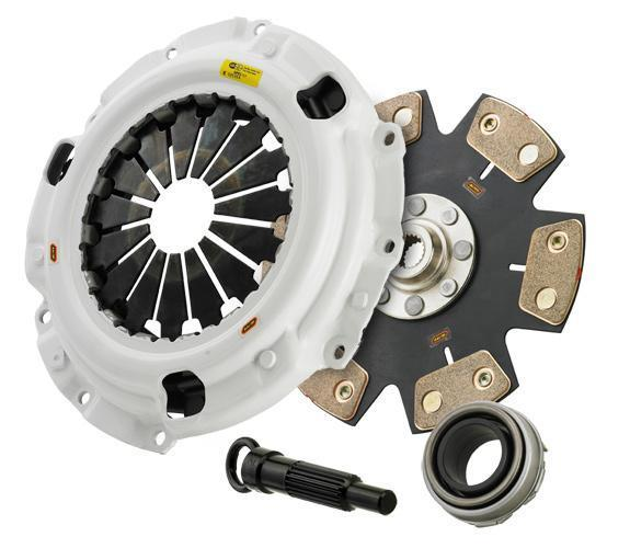 Clutch Masters S2000 FX500 Clutch Kit 6-Puck