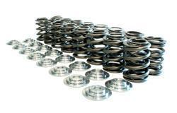 Manley F20C/F22C Valve Spring and Retainer Kit (Without Valve Locks)