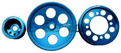 GReddy FA20 Pulley Kit (Special Order)