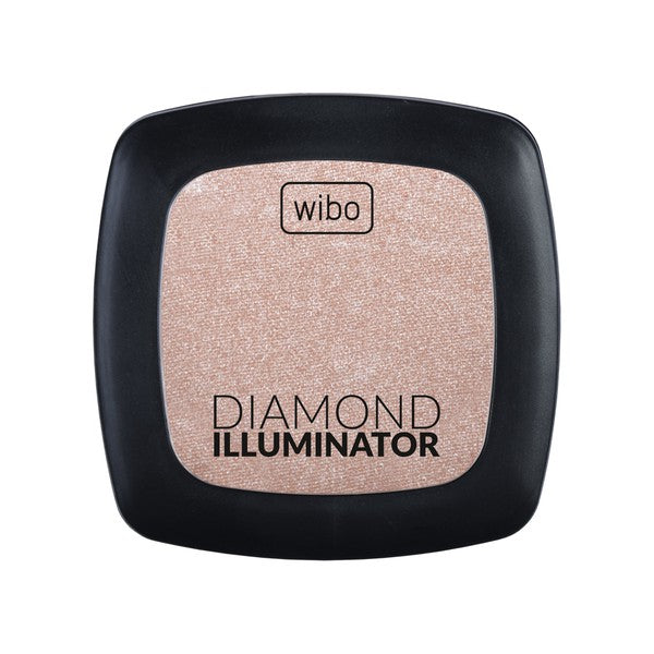 Wibo Highlighter -Diamond illuminator