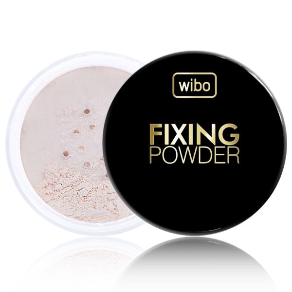 Wibo Fixing puder u prahu