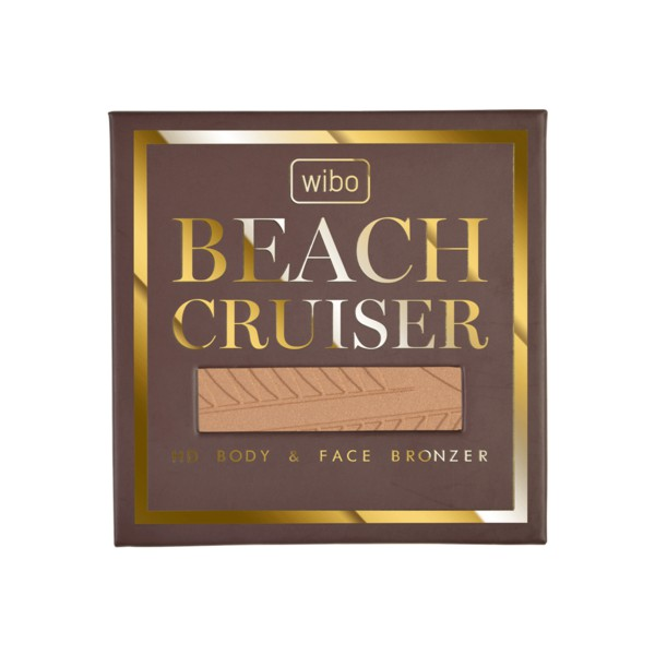 Beach cruiser bronzer -1