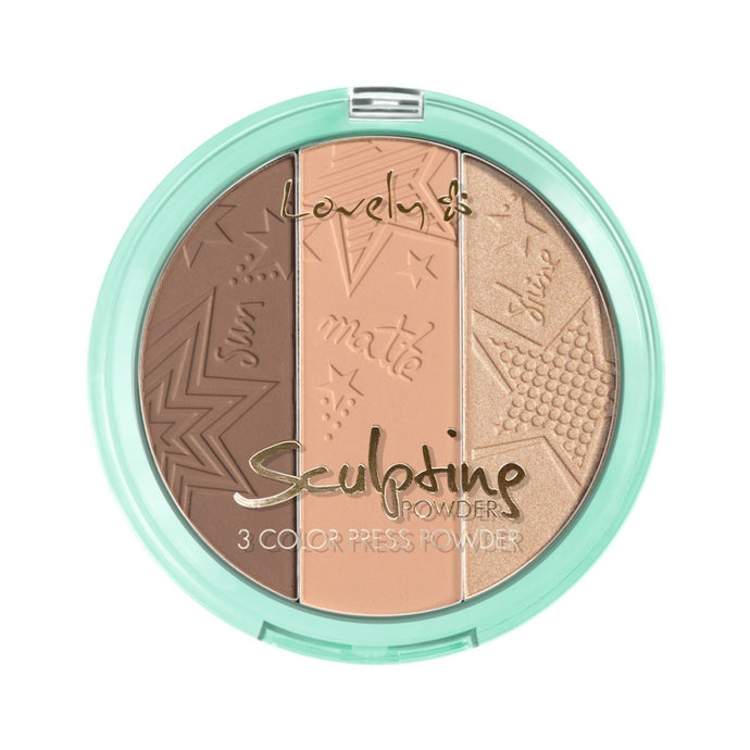 Sculpting powder -3