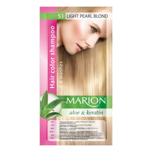 Marion hair color shampoo -51