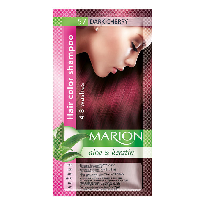 Marion hair color shampoo -57
