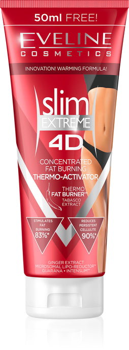 Slim extreme 3d termo serum 250ml