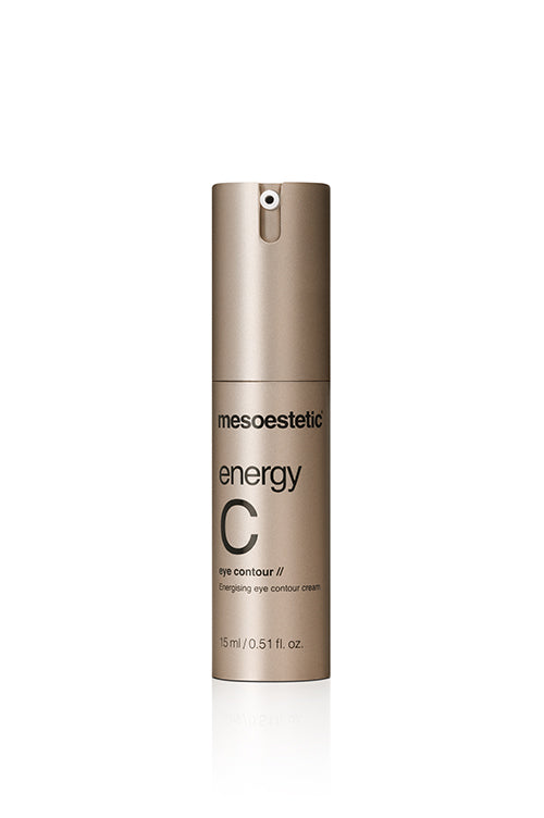 Mesoestetic Energy C krema za predio oko očiju 15ml