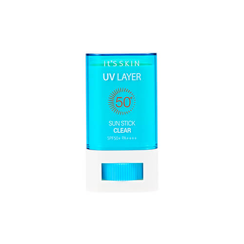 It's skin UV Layer Sun Stick Clear SPF 50+ PA++++, Stik za zaštitu kože od sunca, 16 grama