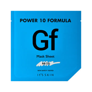 It's skin Power 10 - Sheet maska za lice sa GF Effectorom, 25ml