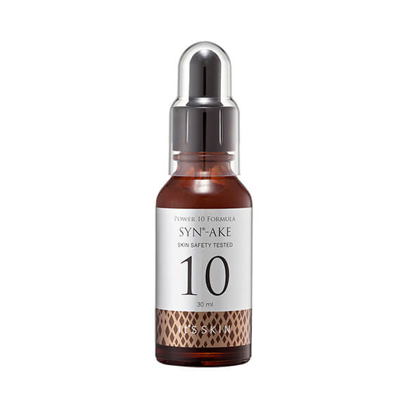 It's skin Power 10 - Ampula za lice sa SYN®-AKE peptidom protiv bora 30ml