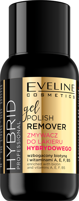 Hybrid gel polish remover 150ml