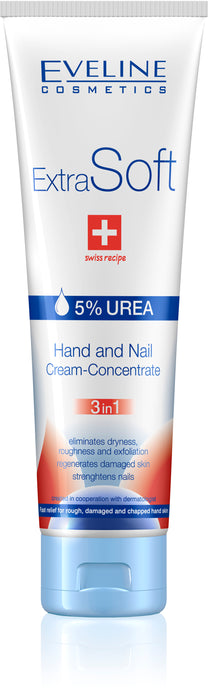 EXTRA SOFT krema-koncentrat za ruke 100ml