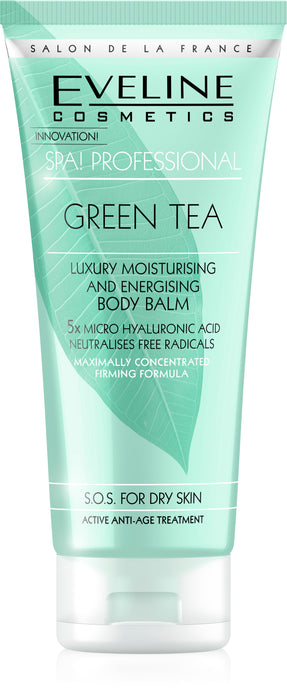 Eveline green tea b.lotion 200ml