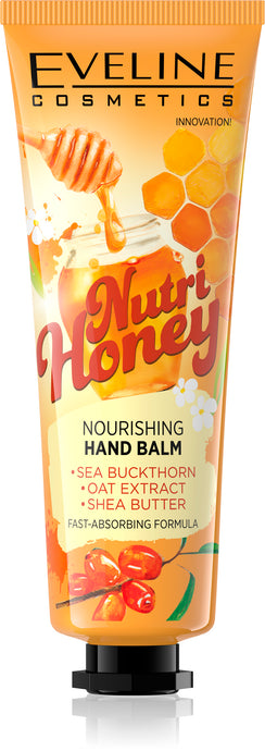 Hand balm -Nutri honey 50ml