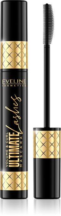 Eveline maskara ultimate lashes