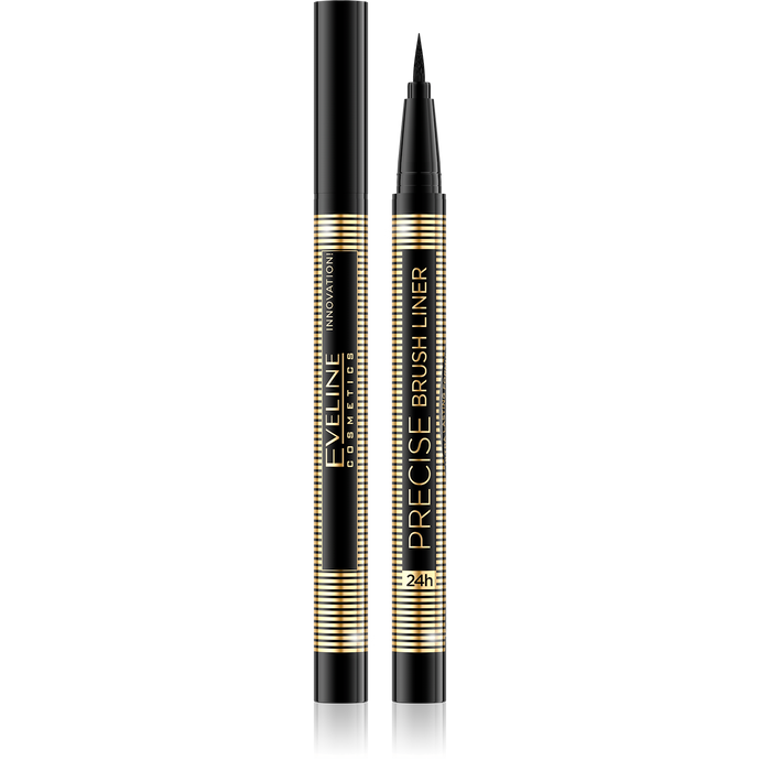 Eveline precise brush eyeliner