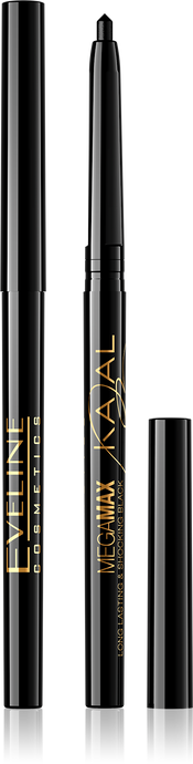 KAJAL PENCIL EYELINER BLACK