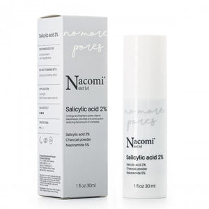 Nacomi next lvl.serum Salicylic acid 2% 30ml