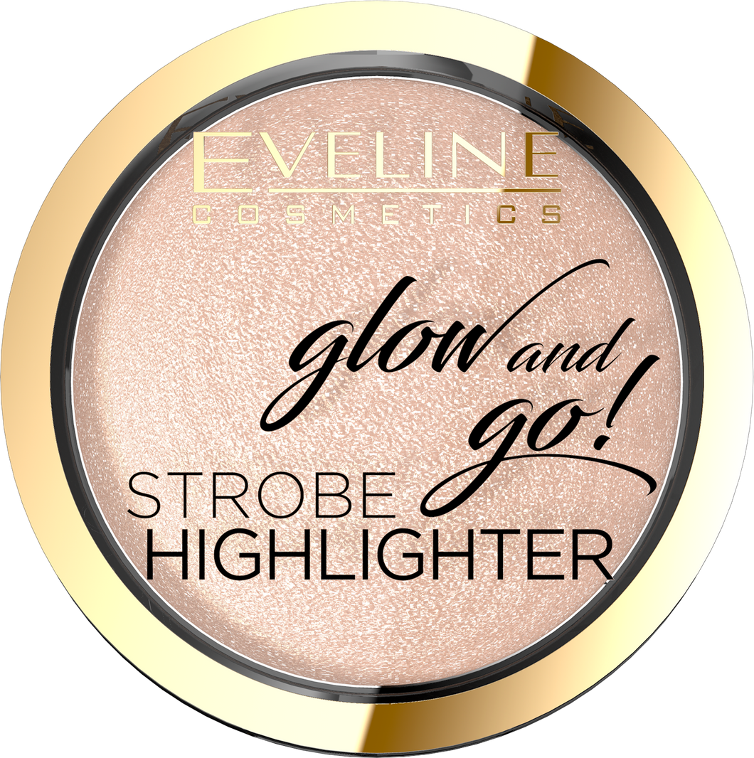 Higlighter glow&go - 01 Champagne