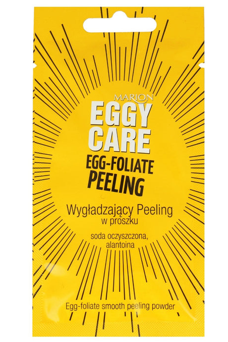 Marion eggy care piling 10g