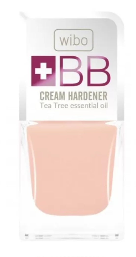 Wibo tr.lak BB cream hardener 8.5ml