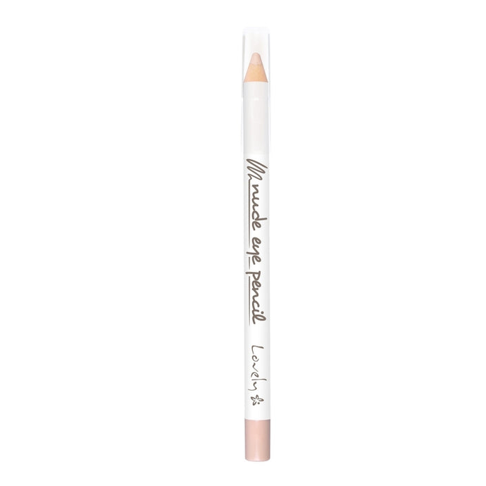 Lovely nude eye pencil