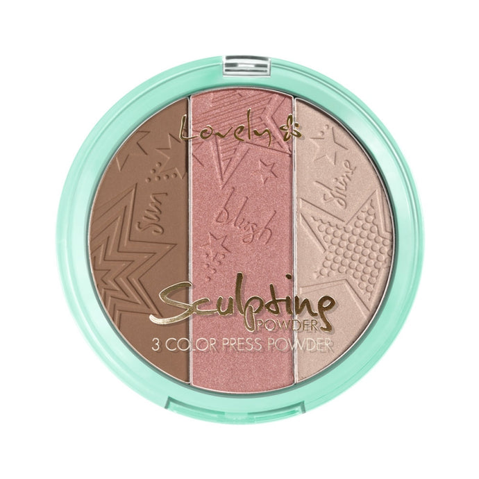 Sculpting powder -2