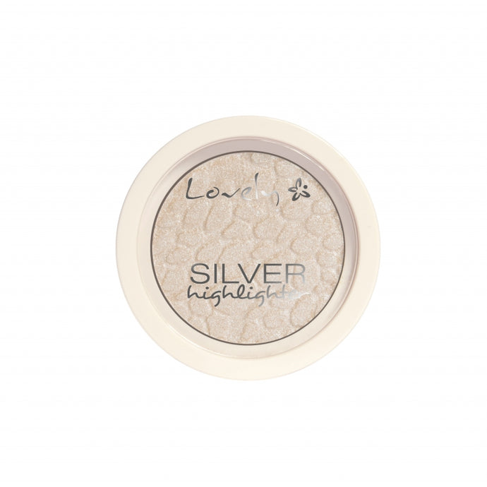 Lovely Highlighter -Silver