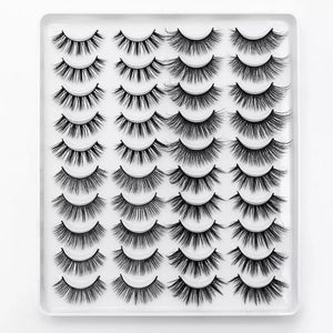 Mua Lash Kit