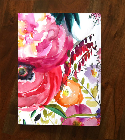 Bloom Notebook - Mai Autumn - Notebook