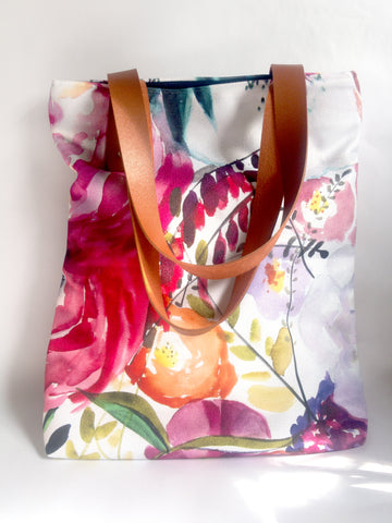 Bloom Tote Bag - Mai Autumn - Bags