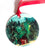 Red Cabin on the Lake Ornament - Mai Autumn - Gifts