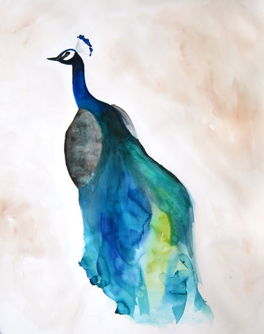 Custom Watercolor Paintings