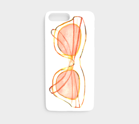 Sunglasses Phone Case - Mai Autumn - Phone Cases