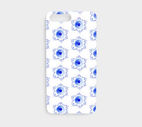 Evil Eye II Phone Case - Mai Autumn - Phone Cases