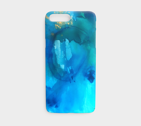 Continents Phone Case - Mai Autumn - Phone Cases