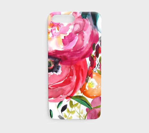 Bloom Phone Case - Mai Autumn - Phone Cases
