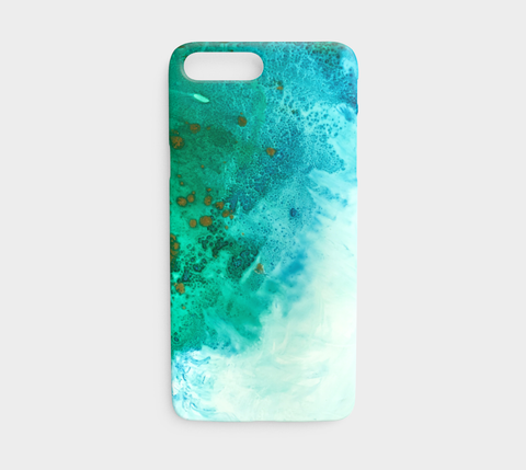 Oasis Phone Case - Mai Autumn - Phone Cases
