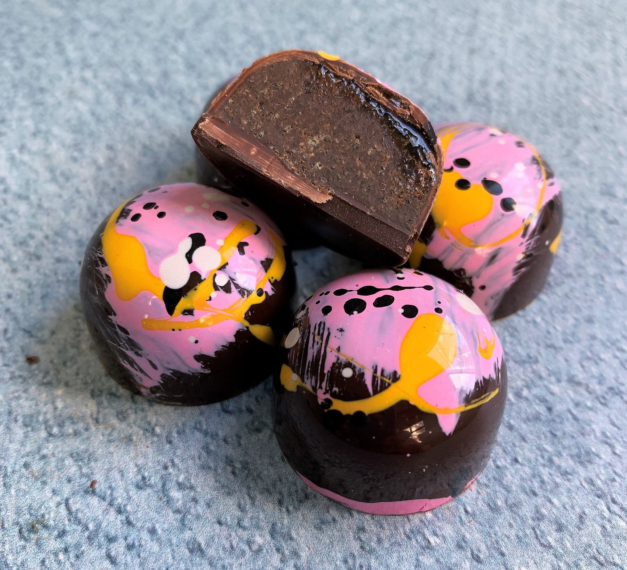 Early Spring Bonbons