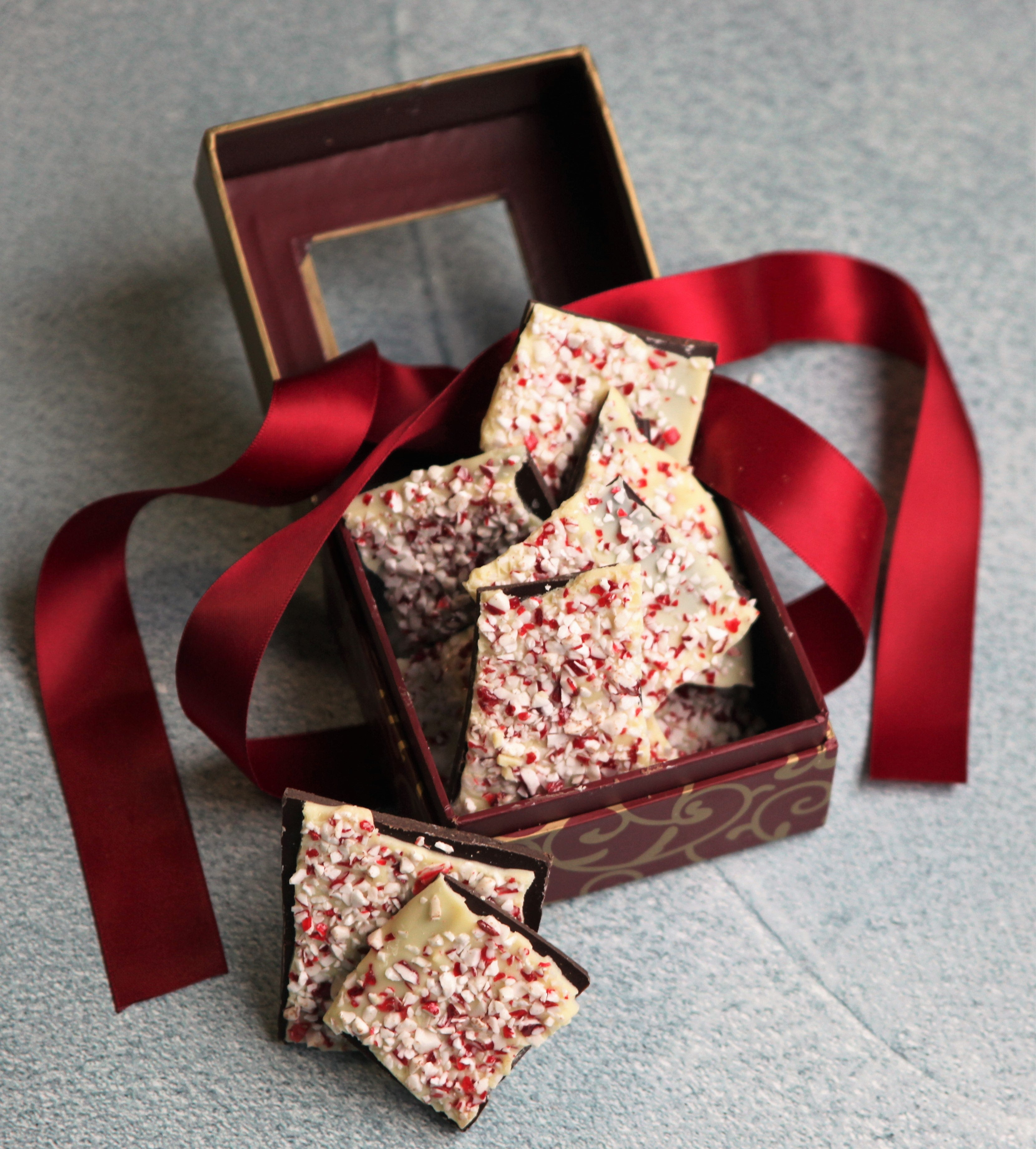 Peppermint Bark - 8 oz
