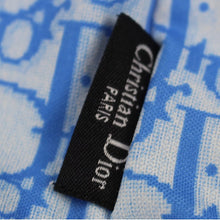 Load image into Gallery viewer, Dior Trotter Print Zip Up Cardigan
