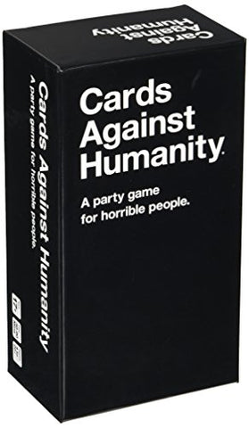 Cards Against Humanity Adult Party Ideas Game - Gamersitemshop